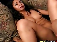 Amateur Indian Woman Getting Fucked