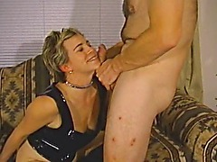 Amateur Chick Gets Ass Fucked