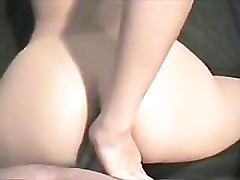 very hot wife love anal and hardcore anal