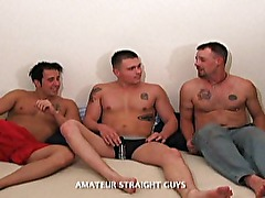 amateur guys fuck around