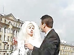Russian newlyweds 7