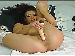 Webcam - Multiple Squirt HD