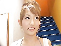 Free jav of Reon Otowa Crazy Asian model part6
