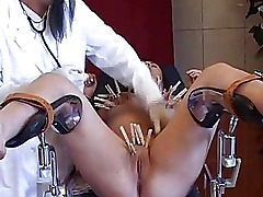 Crying amateur slavegirls medical fetish