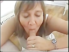 Busty Amateur Wife