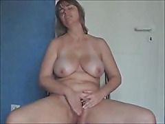 Mature Amateur Mix