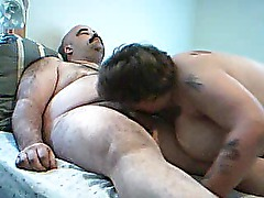blowjob and anal fon with friend
