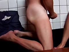 Dutch slut takes a doggystyle pounding from paying tourist