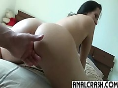 Hardcore Anal Sex With Teen Amateur Girl movie-14