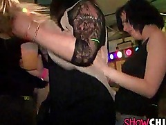 Wild Male Strippers Amateur CFNM