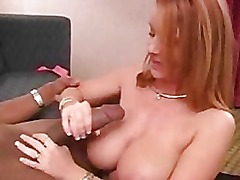 Mature amateur wife interracial cuckold fetish