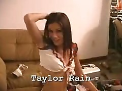 Taylor Rain, Porn screw ups