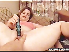 Amateur Wife gets Fucked by Hubby