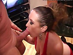 British cum slut Tyla Moore