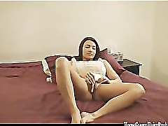 Ive Never Had My Hairy Pussy Fucked On Film Before