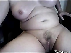 The horny girls 6