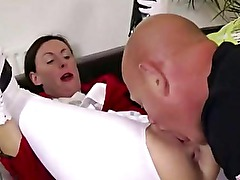 Watch hot mature amateur british babe