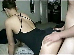 Amateur Brunette Wife Pov And Fuck
