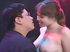 Naughty Amateur Couple Demonstrating Fuck asian cumshots asian swallow japanese chinese