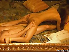 Kama Sutra Exotic Positions