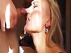 Best Facial Swallow COMPILATION