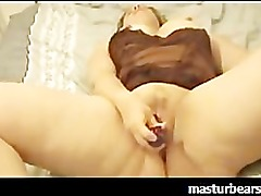 Home Orgasm BBW Suzy 27 years