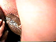 Ebony Homemade Anal