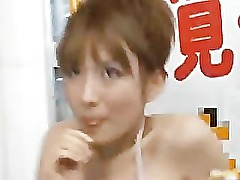 Reon Otowa Crazy Asian model part3