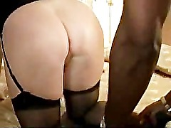 Cuckold Films his wife Taking a creampie from a BBC
