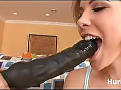 Katie StIves Ashlyn Rae Shes Gonna Blow 1