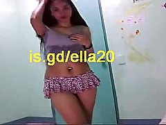 Sexy Filipina Cam Girl