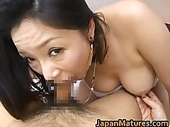 Ayane Asakura Mature Japanese part3
