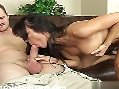 Horny amateur casual sex