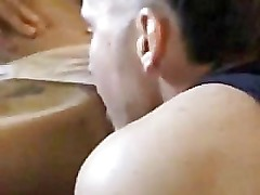 Amateur couple fucks hard in multiple positions
