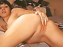 Amateur Homemade Solo Masturbation