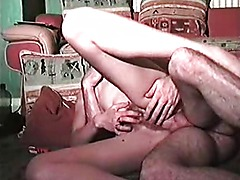 me and jue first homemade porn part 1