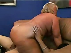 Amateur Mature BBW Getting Fucked - Derty24