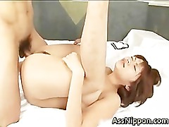 Busty Asian Teen Fucks All The Time part4