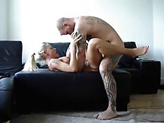 BF fucking my cunt inside out wildly