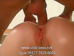 Blonde Big Ass Anal www.disk-sexo.net 09117 7878 0065