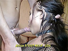 Violet Commission Asian Sex Worker