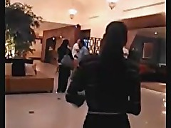 Black Hooker Sex in Hotel