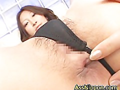 Ahihiro Hara Japanese babe gets part5