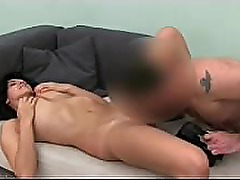 FakeAgent HD Strip tease with amazing tits!