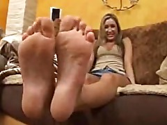 Foot Lovers Paradise