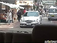 AzHotPorn.com - On Her Way Home From Shopping
