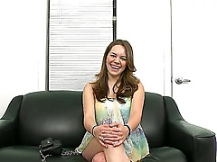 Melissa Moore definitely is a cute and joyful babe but also a babe with such a killer ass! See her being interviewed for the beginning of her porn career thats exciting!