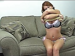 REAL AMATEUR SOLOS 4 - Scene 1