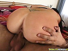 Natali rides that cock and gets her pussy pounded.
