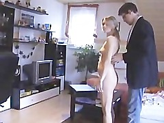 Horny Doctor Having Sex